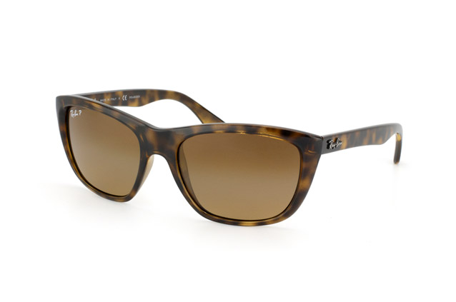 Ray-Ban RB 4154 710/M2 perspective view