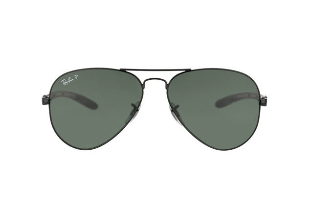 Ray-Ban Aviator Carbon RB 8307 002/N5 Perspektivenansicht