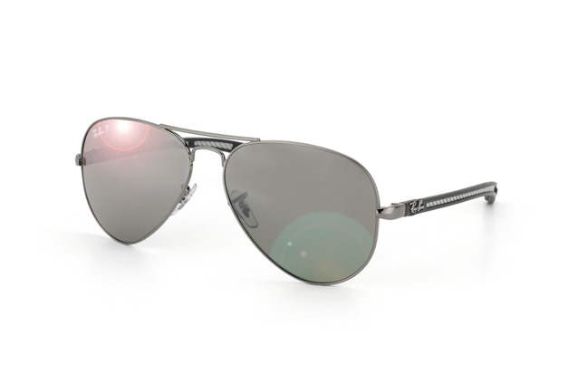 Ray-Ban Aviator Carbon RB 8307 004/N8