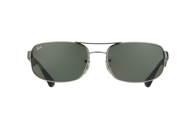 Ray-Ban RB 3445 004 perspective view
