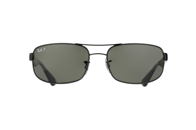 Ray-Ban RB 3445 002/58 perspective view