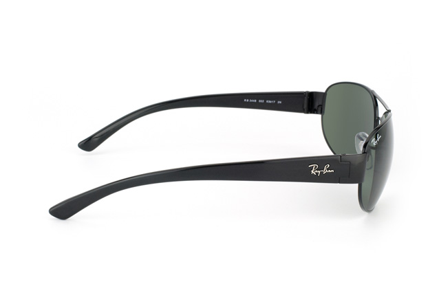 a7a0540c817 Ray Ban 3448 Review