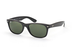 Ray-Ban Wayfarer RB 2132 901L large liten