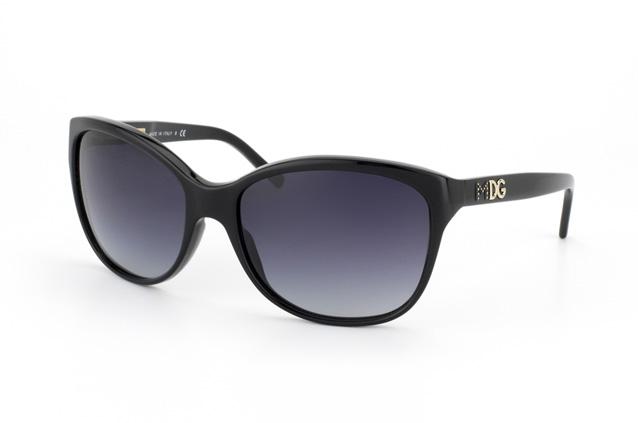 9dd89884996 ... Dolce Gabbana Sunglasses  Dolce Gabbana Madonna DG 4097 501 8G. null  perspective view ...