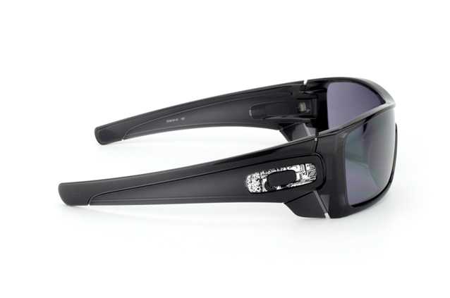 Oakley Batwolf OO 9101 01 perspective view