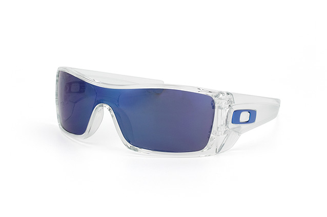 Oakley Batwolf OO 9101 07 perspective view