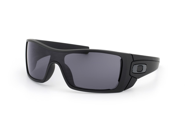 Oakley Batwolf OO 9101 04 perspective view ... 34406b7dac