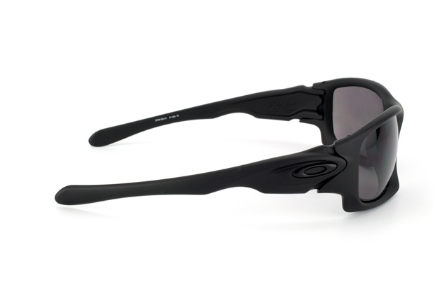 Oakley Ten OO 9128 01 vista en perspectiva