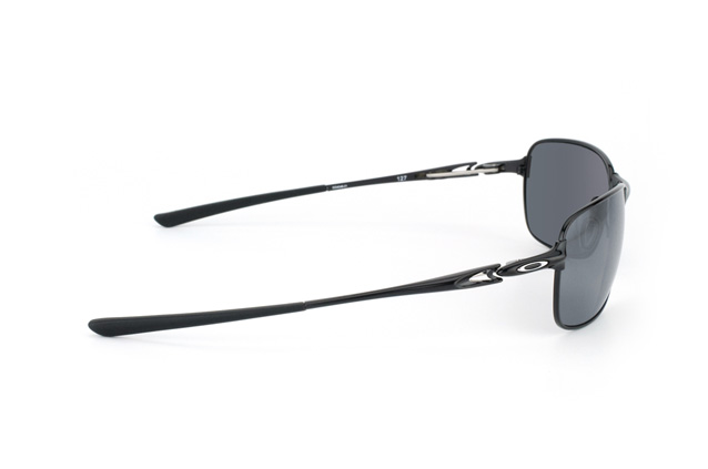 d51c4b15ad ... Oakley Sunglasses  Oakley C Wire OO 4046 01. null perspective view   null perspective view ...