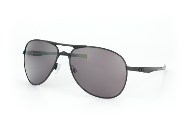 Oakley Plaintiff OO 4057 01 perspective view