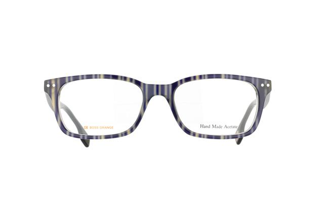 736843c4977 ... BOSS ORANGE Glasses  BOSS ORANGE BO 0024 ACN. null perspective view   null perspective view  null perspective view