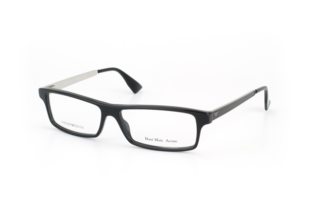 578e41fadc02 ... Emporio Armani Glasses  Emporio Armani EA 9735 AQD. null perspective  view ...