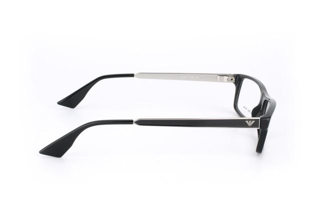 2b8b82534485 ... Emporio Armani Glasses  Emporio Armani EA 9735 AQD. null perspective  view  null perspective view ...