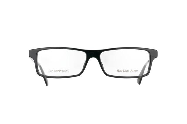 b2b5057da06f ... Emporio Armani Glasses  Emporio Armani EA 9735 AQD. null perspective  view  null perspective view  null perspective view