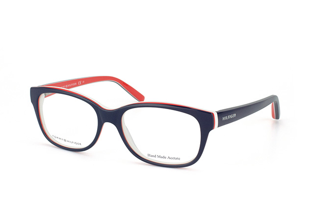 Tommy Hilfiger TH 1017 UNN perspective view