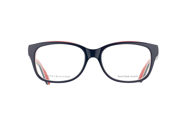 Tommy Hilfiger TH 1017 UNN vista en perspectiva