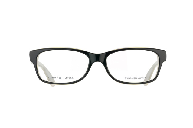 Tommy Hilfiger TH 1018 HDA vista en perspectiva