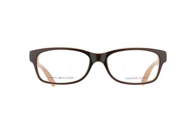 Tommy Hilfiger TH 1018 GYB vista en perspectiva