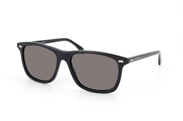 d33eeb616cea ... Giorgio Armani Sunglasses; Giorgio Armani GA 837/S 807. null  perspective view ...