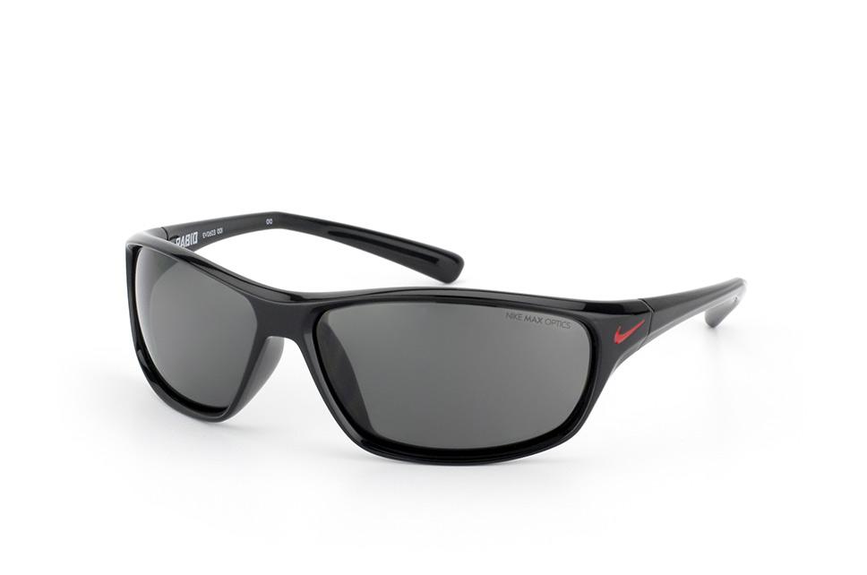 Rabid EV 0603 001, Sporty Sonnenbrillen, Schwarz
