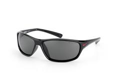 Nike Rabid EV 0603 001, Sporty Sonnenbrillen, Schwarz