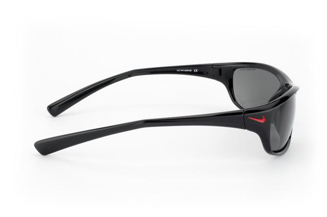 8ebff30b9838a ... Nike Sunglasses  Nike Rabid EV 0603 001. null perspective view  null  perspective view ...