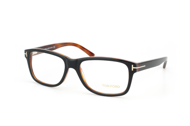 Tom Ford FT 5163 / V 005 vista en perspectiva