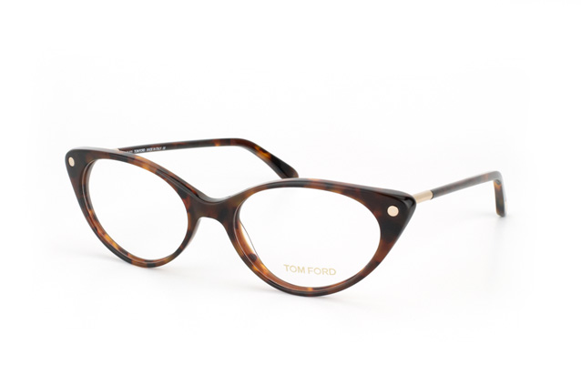 Tom Ford FT 5189 / V 055 Perspektivenansicht