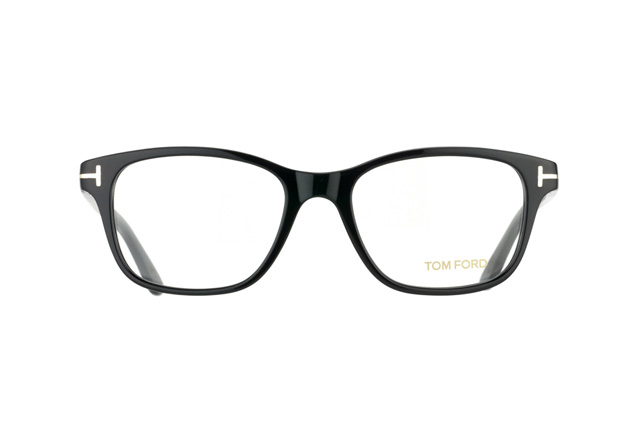 Tom Ford FT 5196 / V 001 vue en perpective