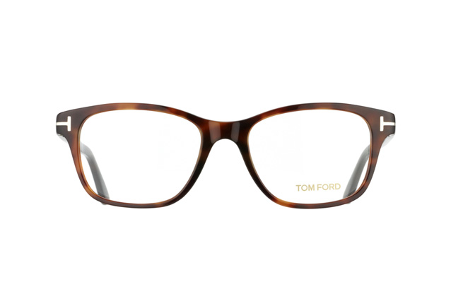 Tom Ford FT 5196 / V 052 vue en perpective