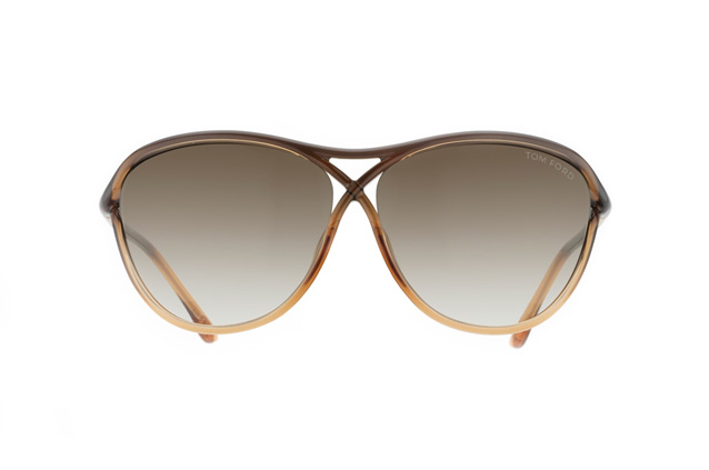 Tom Ford Tabitha FT 0183 / S 50F perspektivvisning