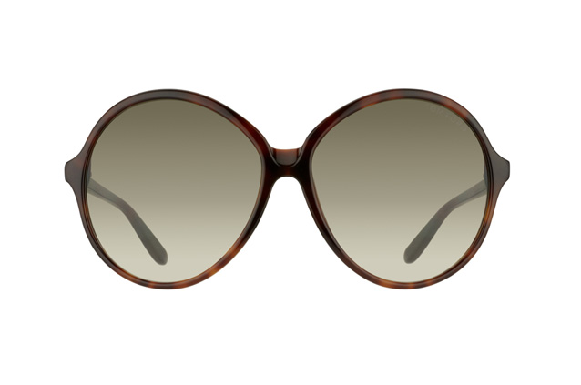 Tom Ford Rhonda FT 0187 / S 52P perspective view