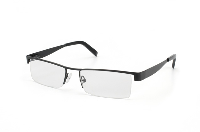 Mister Spex Collection Teasdale TH 3002 C2 vista en perspectiva