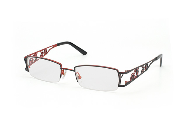 Mister Spex Collection Lima 1009 001 Perspektivenansicht