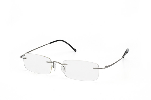 Aspect by Mister Spex James Titanium TN 3040U 5 perspective view