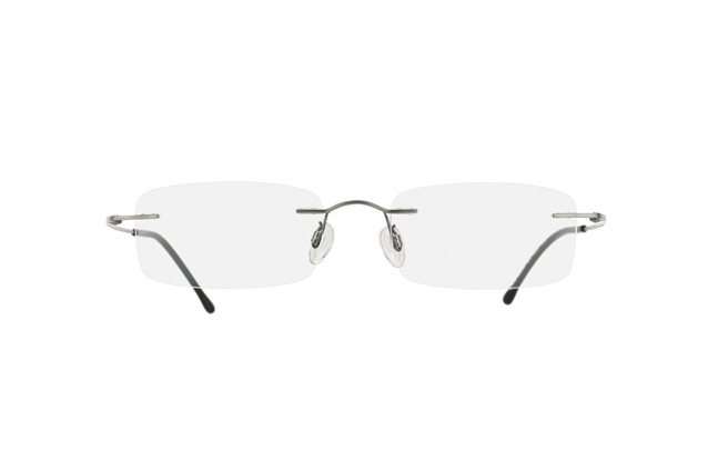 Mister Spex Collection James Titanium TN 3040U 5 kuvakulmanäkymä