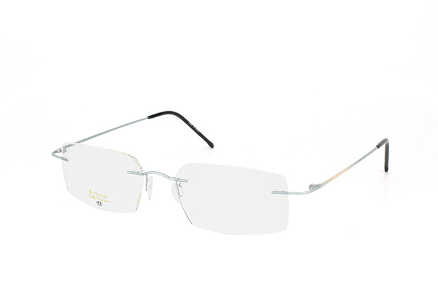 Mister Spex Collection Norris Titanium TN 3059U 2 perspective view