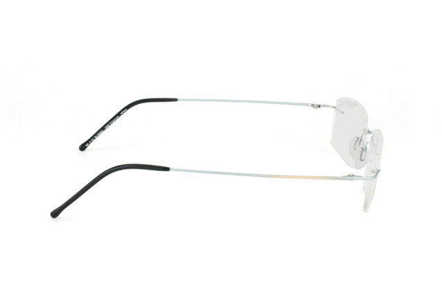 Mister Spex Collection Norris Titanium TN 3059U 2 vista en perspectiva
