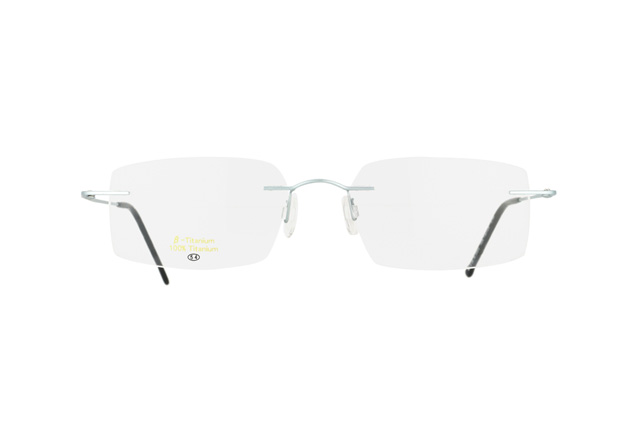 Mister Spex Collection Norris Titanium TN 3059U 2 vue en perpective