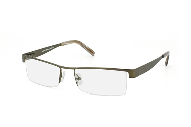 Mister Spex Collection Thomas 1004 001 vista en perspectiva