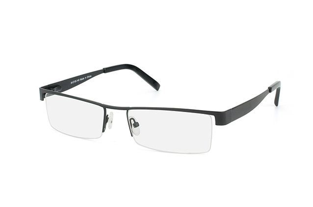Mister Spex Collection Thomas 1004 002 Perspektivenansicht