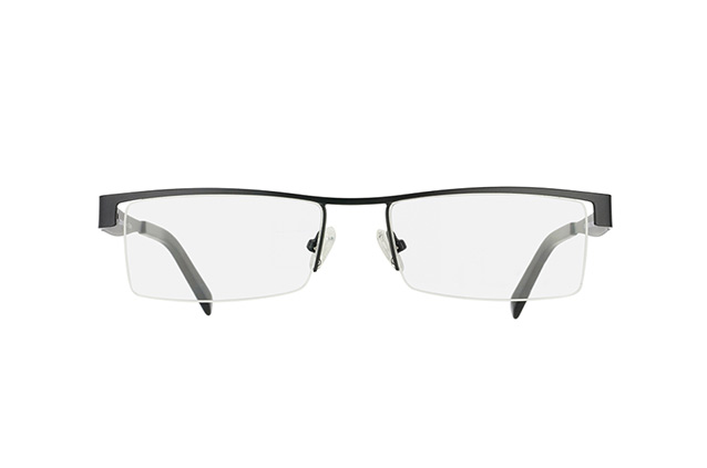 Mister Spex Collection Thomas 1004 002 vue en perpective