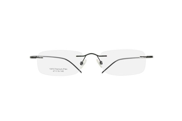 Mister Spex Collection Havel Titanium 1016 001 perspective view
