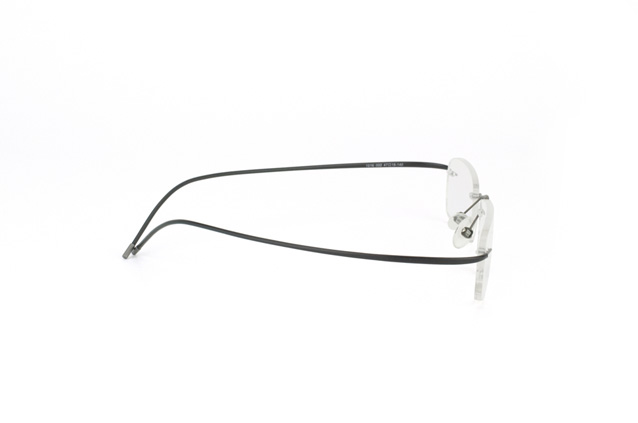 Mister Spex Collection Havel Titanium 1016 002 Perspektivenansicht