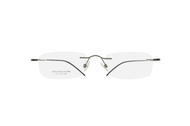 Aspect by Mister Spex Havel Titanium 1016 002 Perspektivenansicht