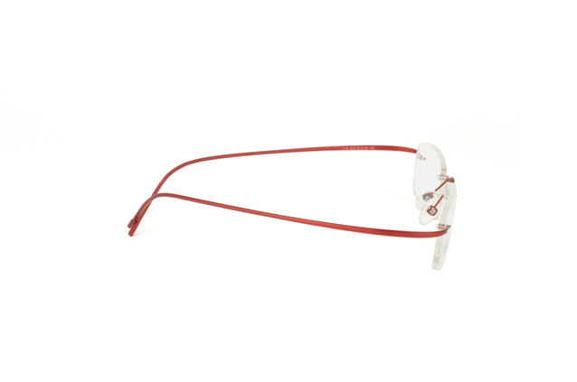 Mister Spex Collection Havel Titanium 1016 004 vue en perpective