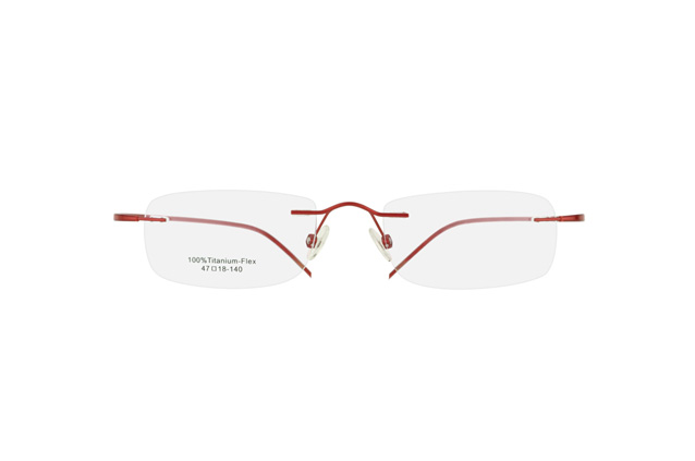 Mister Spex Collection Havel Titanium 1016 004 vista en perspectiva