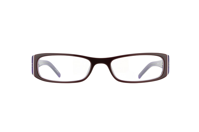 Mister Spex Collection Talese 1012 001 vista en perspectiva