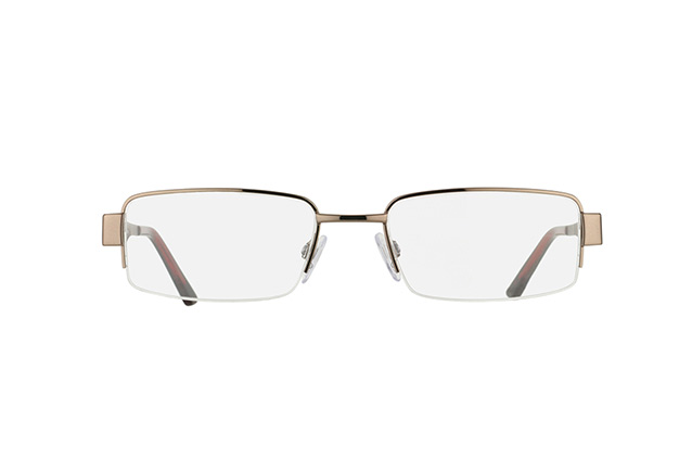 Mister Spex Collection Wallace 1018 002 vue en perpective