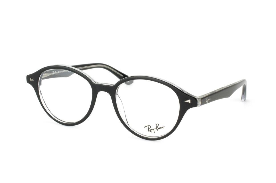 ray ban brille herren rund